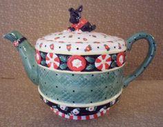 scottie ME teapot