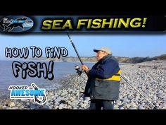 Beach Fishing | How to find fish! - TAFishing - (More info on: https://1-W-W.COM/fishing/beach-fishing-how-to-find-fish-tafishing/)