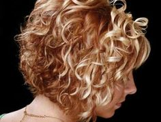 I always looks for stuff like this... 20 Best Short Curly Haircut for Women | Short Hairstyles 2014 | Most Popular Short Hairstyles for 2014