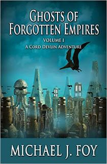 Buy Ghosts of Forgotten Empires Vol l: A Cord Devlin Adventure by Michael J Foy and Read this Book on Kobo's Free Apps. Discover Kobo's Vast Collection of Ebooks and Audiobooks Today - Over 4 Million Titles! Flash Fiction Stories, Campfire Stories, Science Fiction Series, Book Review Blogs, Sad Day, Michael J, Dream Life, Thriller, Empire