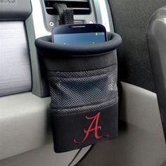 Alabama Crimson Tide Bama Car Caddy