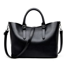 fa4c79cde Fashionable Large Leather Tote Bag for Women Free & Fast Worldwide Shipping  for all orders.