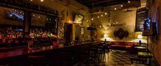 La Factoria - The World's 50 best bars