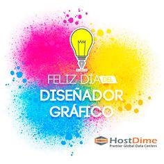 #DíaMundialDelDiseño 🎨  Un abrazo para nuestras diseñadoras de #HostDime 😉