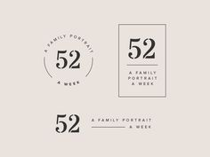 52 week project by Janet Lurssen