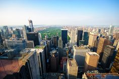 New York, U.S. | Discovered from Dream Afar New Tab