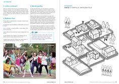 Unicef Actividad para el Día de la Paz: Protejamos la paz (Ed. Primaria)