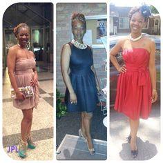 JPL Shoulder Dress, One Shoulder, Black, Dresses, Fashion, Gowns, Moda, Black People, La Mode
