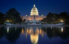 Washington, D.C.: What to See and What to Skip ~ TIME