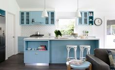 The 2014 Dulux Colour Awards recognise the inspiring use of colour in residential and commercial design.