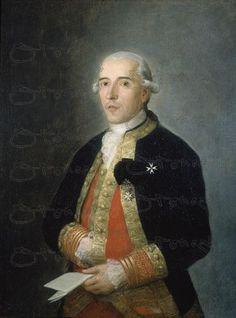 ANTONIO VALDES FERNANDEZ BAZTAN