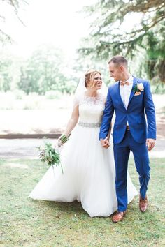 68 Ideas wedding colors blue suit bow ties for 2019 Blue Tuxedo Wedding, Bow Tie Wedding, Wedding Suits, Wedding Attire, Groom Outfit, Groom Attire, Blue Groomsmen Suits, Best Wedding Dresses, Wedding Colors