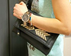 Casual clutches are a compact, convenient way to keep your essentials close all day long! Shop clutches at Buckle.com.
