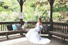 Glamour Safari Inspiration Shoot | San Diego Botanic Garden