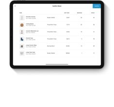 Retail POS (Point of Sale) System & Software | Square Square Pos, Retail Pos System, Best Ipad, Point Of Sale, Try It Free, Starting A Business, Software, Foods, Food Food