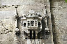 https://flic.kr/p/7u41b2 | Bird House / Kuş Evleri - Yeni Valide Camii Istanbul