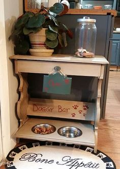 5 Kitchen Upgrades That Will Make Your Kitchen Into A Pup Paradise