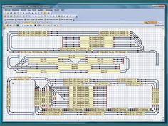 Image Train, Model Trains, Planer, Periodic Table, Floor Plans, Diagram, Spur, Train, Electric Train