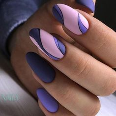 The advantage of the gel is that it allows you to enjoy your French manicure for a long time. There are four different ways to make a French manicure on gel nails. Nail Swag, Stylish Nails, Trendy Nails, Gel Nail Art, Acrylic Nails, Nail Nail, Coffin Nails, Diy Nails, Cute Nails