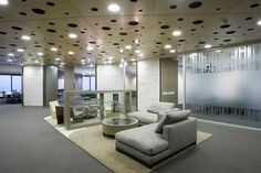 Some offices can really be annoying and depressing, but the offices on this list are anything but that. Their environment significantly affects the mood of