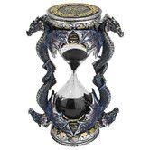 Found it at Wayfair - Death's Door Dragon Sandtimer Hourglass