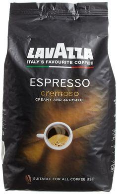 Lavazza Espresso Cremoso #coffee