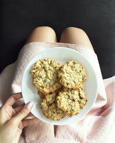 Owsiane ciasteczka | Cookies