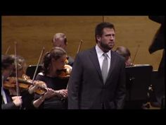 ▶ David Daniels - Furibondo de Georg Friedrich Händel (2007-08) - YouTube