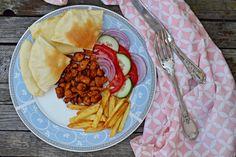 Mennyei görög tál | Rupáner-konyha