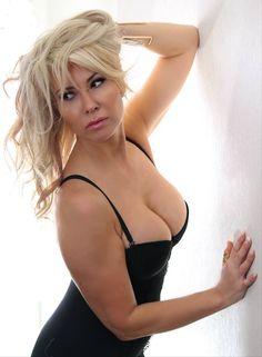♠ Jacqui Childs #Actress #Model #Milf