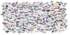 Google Maps Artist Spotlight: Signs of Life by Jenny Odell