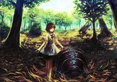 anime fantasy - Google Search