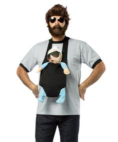 Look at this The Hangover Alan Costume Costume on #zulily today!