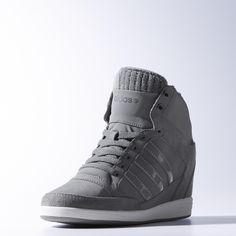 adidas WENEO Super Wedge Shoes | adidas UK