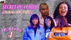 Secret Child Season 4- 2016 Latest Nigerian Nollywood Movie