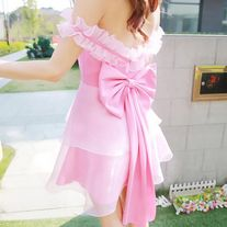 Color classification: pink   Size: all yards  clothes length 70CM, Bust 880-84CM,