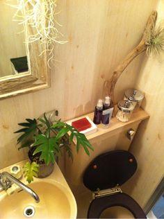 トイレのレイアウト実例を紹介。真似したいアイデア例をまとめてみた   iemo[イエモ]