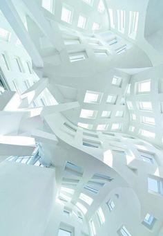 Frank Gehry's major European retrospective opens at the Centre Pompidou in Paris | Architecture | Wallpaper* Magazine