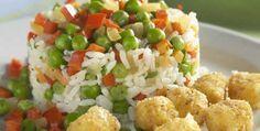 Saborosas receitas com sobras de arroz – Artesanato Brasil
