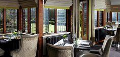 Langshott Manor Hotel - Surrey.