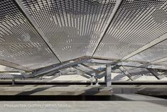 Gallery of Mission Bay Block 27 Parking Structure / WRNS Studio - 4