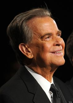 Remembering 2012's Lost Celebs/Entertainers:  Dick Clark  Radio personality, TV host, and beloved producer, Dick Clark died of a massive heart attack on April 18. The host of classic programs such as American Bandstand and Dick Clark's Rocking New Years Eve was 82.