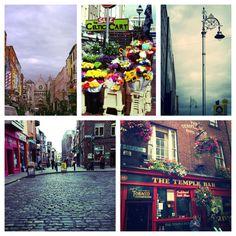 Dublin Just Magic, Temple Bar, Travel Around, Cornwall, Dublin, Celtic, Times Square, Ireland, Wanderlust