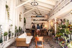 San Francisco Flower Shop