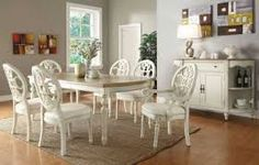 cottage dining rooms - Google Search