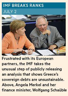 IMF: Lagarde eyes new act in Greek drama - FT.com