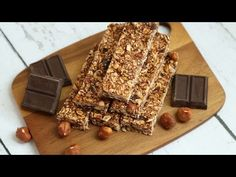10 toxic granola bars that will actually make you fat (and 10 bars to eat instead!)