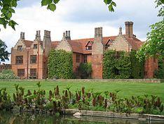 Ingatestone Hall - Essex, England (Catherine Grey)