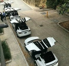Tesla Source by Maserati, Lamborghini, Bugatti Cars, Best Electric Car, Electric Cars, Fancy Cars, Cute Cars, Rolls Royce, Tesla Musk