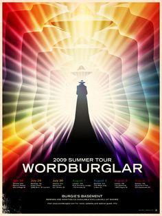 The Wordburglar